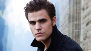 Vampire Diaries - Paul Wesley Gives the Scoop on the 20's Decade Dance