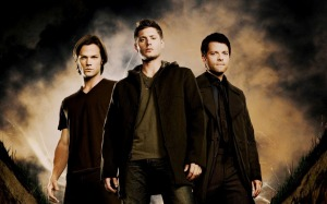 Entertainment Weekly Scoop on Supernatural - New Winchester Character