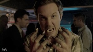 TV Line Scoop on Being Human – Will Josh Be A Werewolf Again?